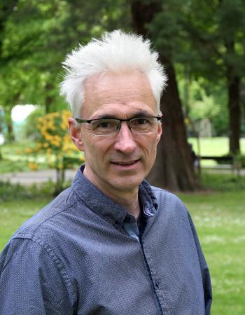 Harald Gesterkamp