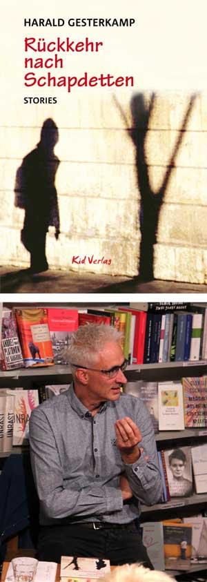 Lesung im Buchladen 46
